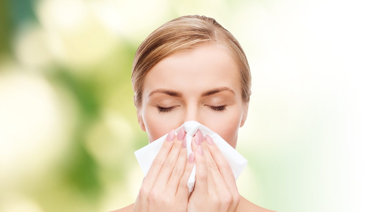 Allergies – Antihistamines and How They Work