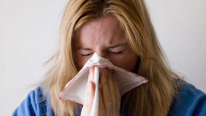 The Sneezing Sickness